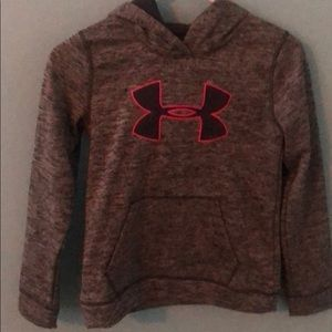 Under Armour Shirts & Tops - Under Armour hoodie